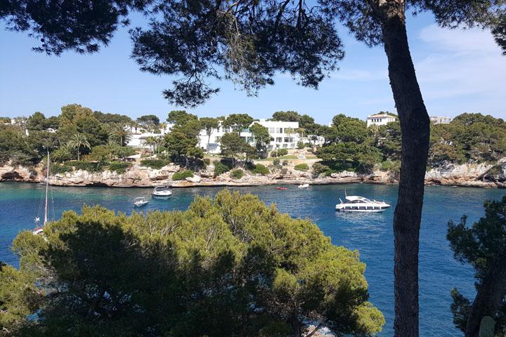 Pin High Mallorca