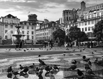 Uitgelicht: Lissabon
