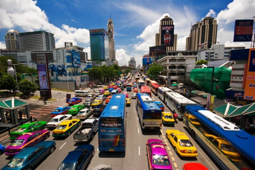 Verkeer-in-Bangkok1