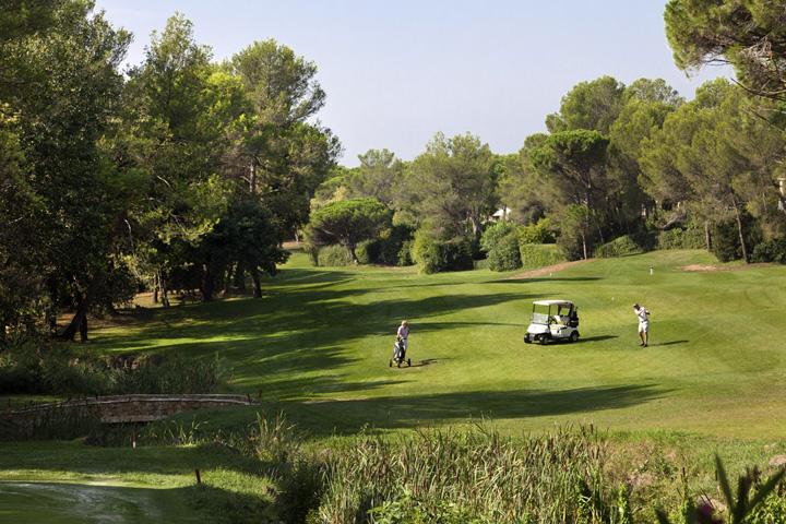 Estérel Golf