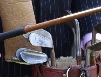 Eerste golfmuseum Nederland