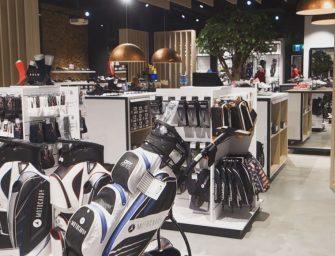 Opening Jumbo Golf Amsterdam