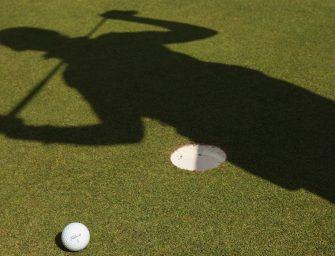 Ongeschreven golfregels