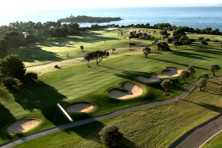 Golfreis Mallorca - Alcanada Golf