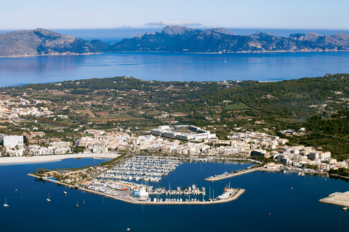 Golfreis Mallorca - Alcudia
