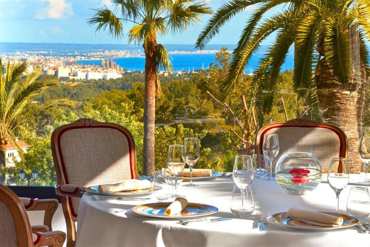 Golfreis Mallorca - Castillo Son Vida
