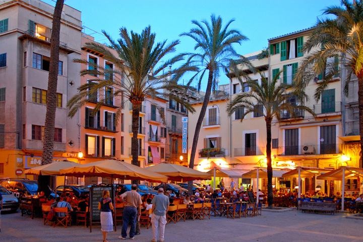 Golfreis Mallorca