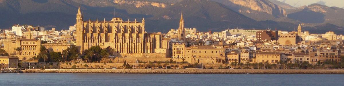 Golfreis Mallorca - Palma de Mallorca