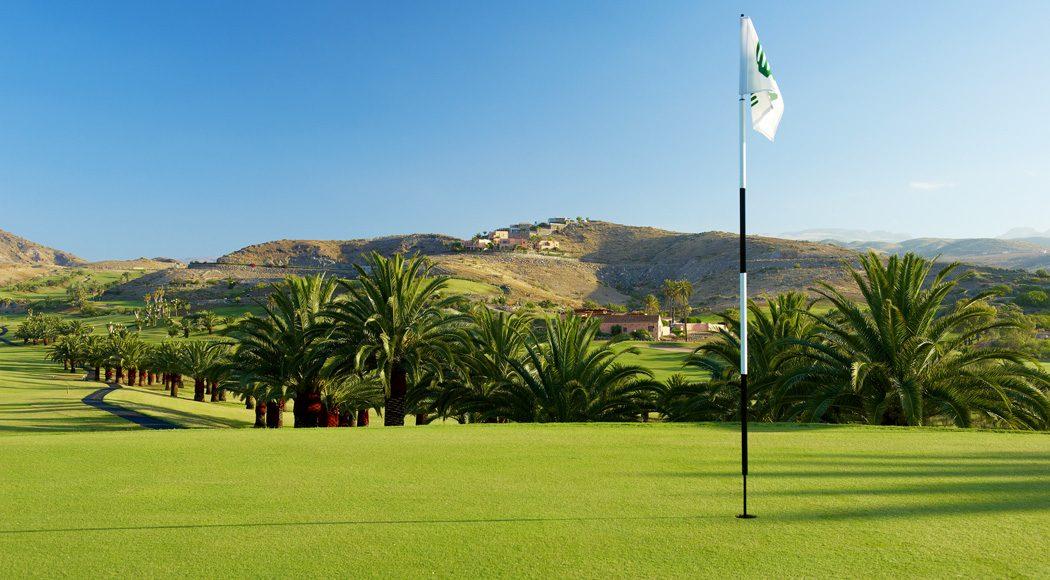 Old Course Gran Canaria