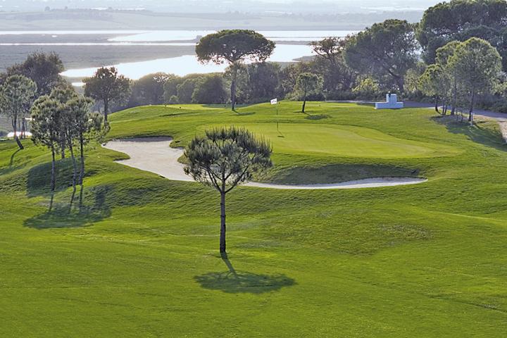 Golfreizen - El Rompido North