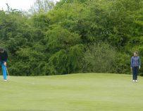 Drie fantastische golfdagen