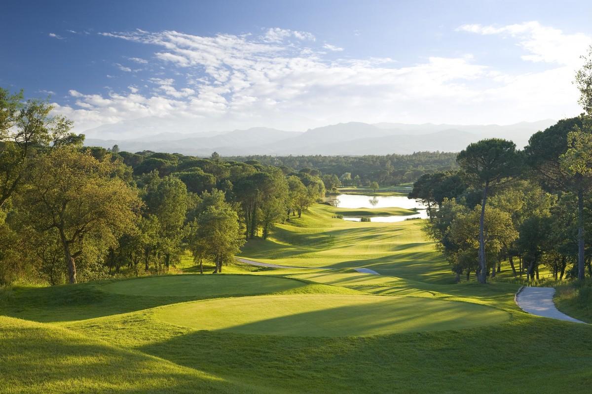 PGA Catalunya Resort Stadium Course