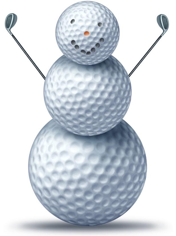 Pin High golfreizen