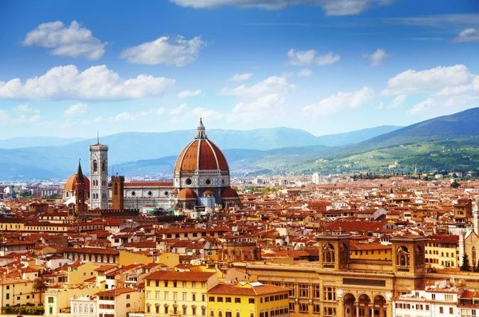 Pin High - Florence