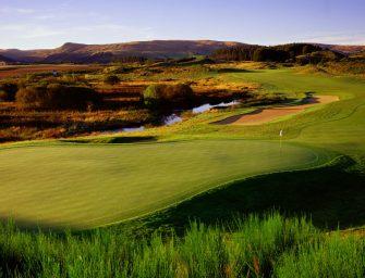 10 golfbanen voor op je bucketlist