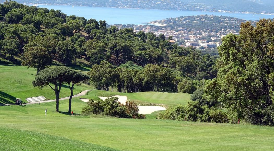 Golf Côte d'Azur