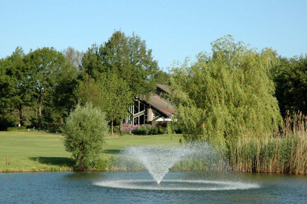 Pin High Golf & Countryclub Geijsteren